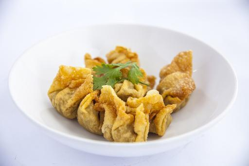 #06 Fried Wantons