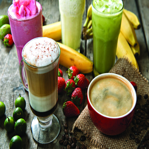 Fruits Juices