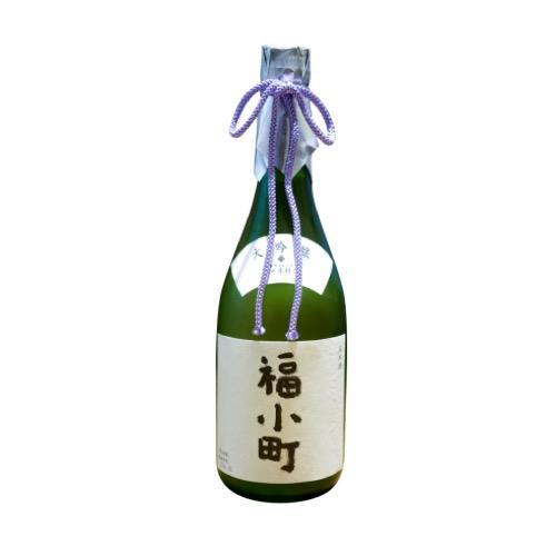 Fukukomachi Daiginjo