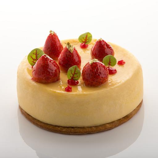 Fullerton Cheesecake