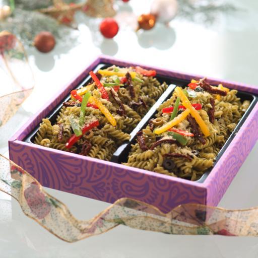 Fusili Pasta Salad (15pax)