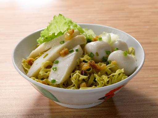 Fuzhou Fishball Noodles