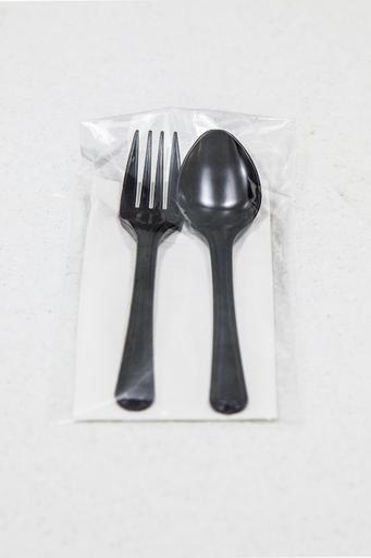 70104 Set of 3 (fork & spoon)
