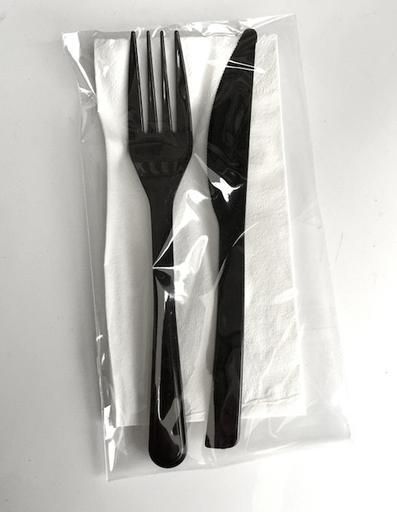 70105 Set of 3 (fork & Knife)