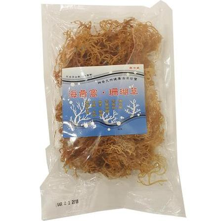 【綠色生活】 珊瑚草(海燕窩) Glabrous herb coral