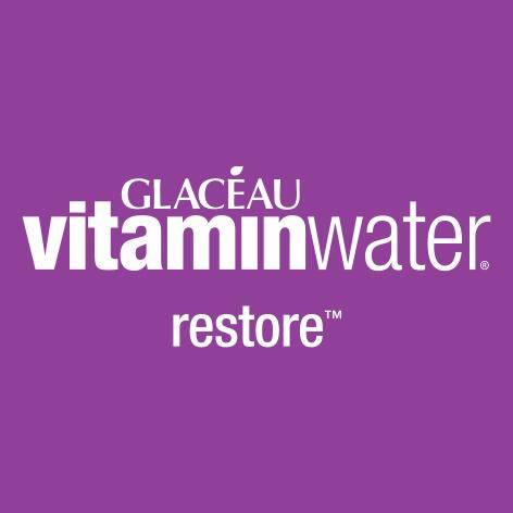Glaceau Vitamin Water - Fruit Punch