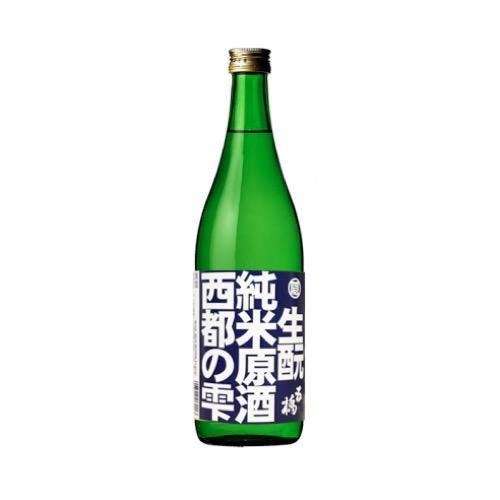 Gokyo Junmai Genshu
