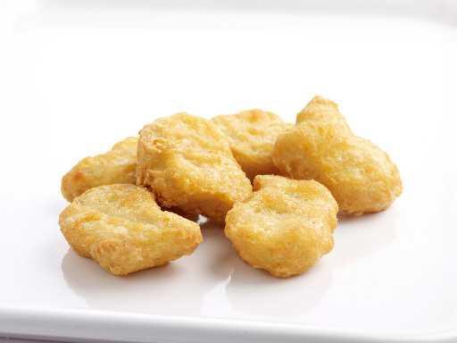 Gold Nuggets (6pcs)