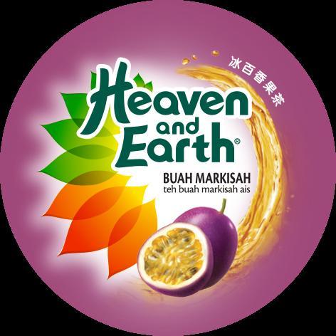H&E Passionfruit Tea