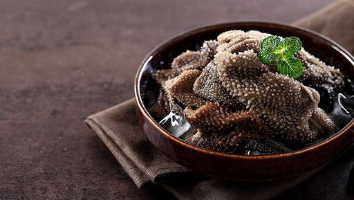 捞派鲜毛肚 HaiDiLao-flavored beef tripe