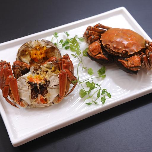 Hairy Crab (175g male)