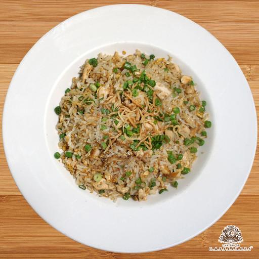 Hakka Fried Rice