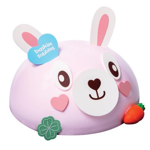 "Happy Bunny6"""