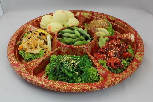 Harvest Assorted Appetizer Platter
