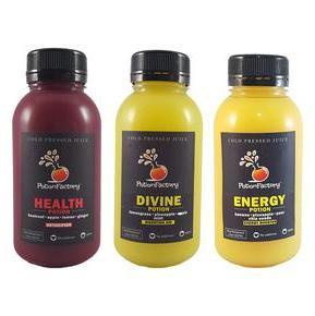 Healing Potion Pack