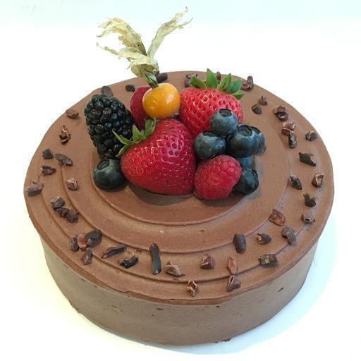 Heaven's Chocolate - BESTSELLER 無麩質特濃巧克力蛋糕
