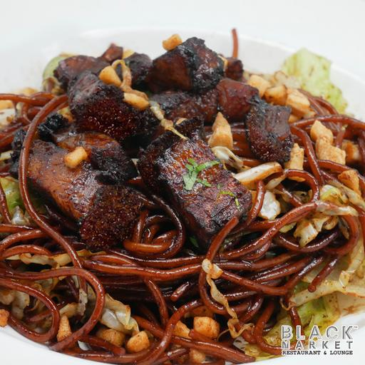 Hokkien Spaghetti with Sambal (Non Halal)