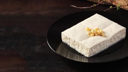 自制豆花 Home Made Tofu Pudding