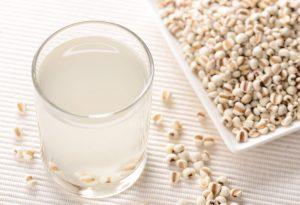 薏米水 Homemade Barley Water