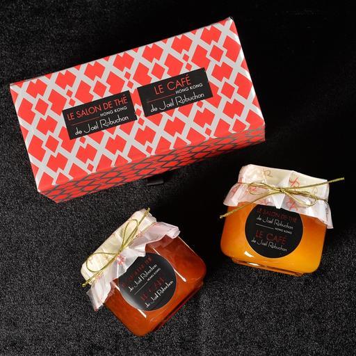 Homemade Jam Gift Box