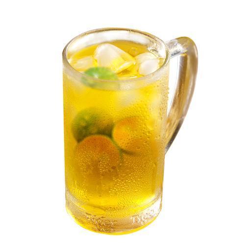 Ice Lime Juice 酸橙汁