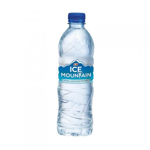 Ice Mountain (Bottled Water)
