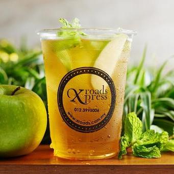 Iced Tea Special