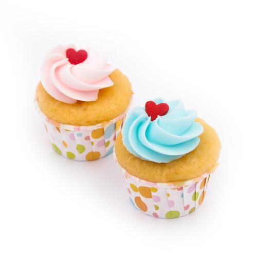Icing Cupcake (2pcs)