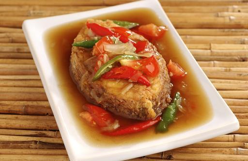 Ikan Chuan 娘惹鱼块