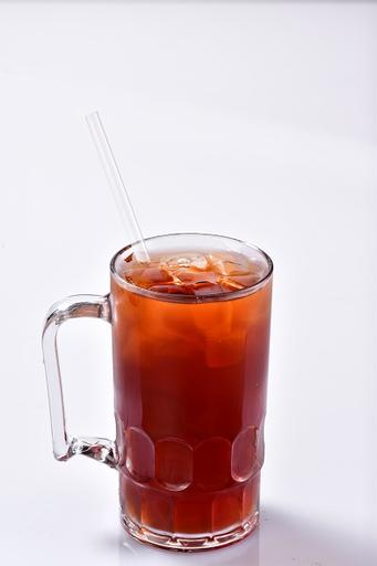 Indonesian Iced Tea (Teh Botol)