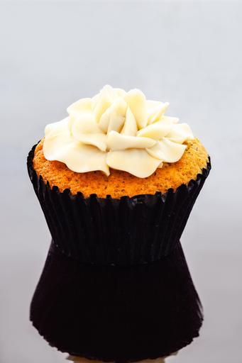 Jamie - Earl Grey Cupcakes (6 or more)