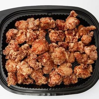 Chicken Karaage Party Plate