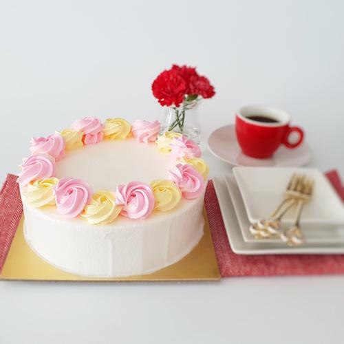 Japanese Lychee Cheesecake (Best seller)
