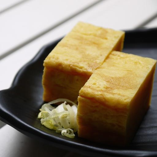 Tamago yaki Egg