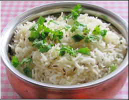 Jirra Rice