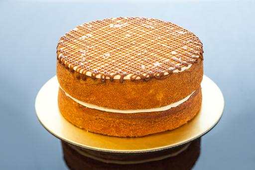 Juliana (Salted Caramel Cake)
