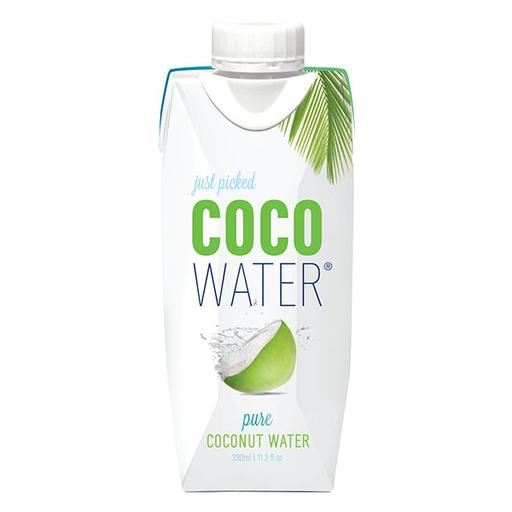 Just Picked Coco Water