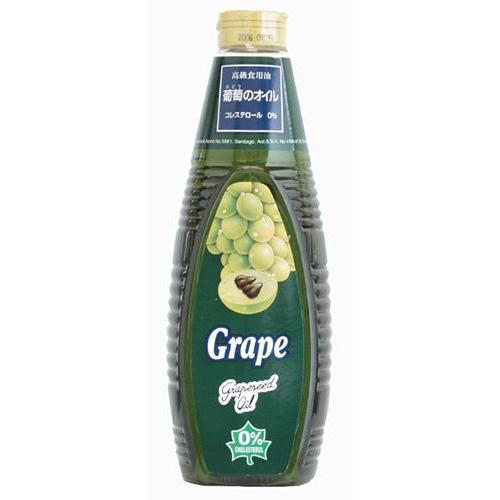 【KTAC】 特級冷壓葡萄籽油 KTAC cold pressed grapeseed oil