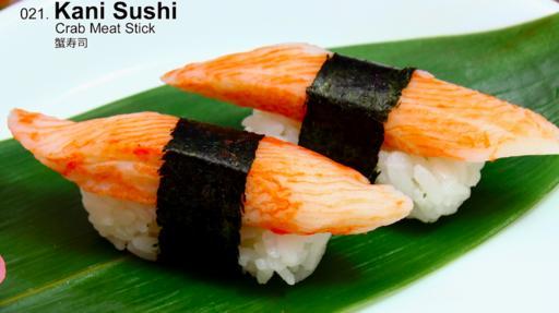 Kani (Sushi)