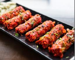 Kebabs (Mutton or Chicken)
