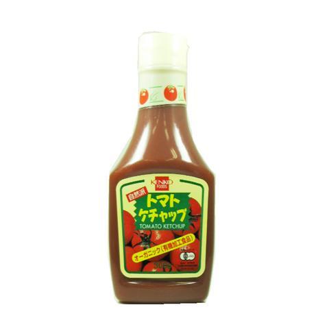 【Kenko】 有機栽培蕃茄醬  Kenko tomato sauce org.