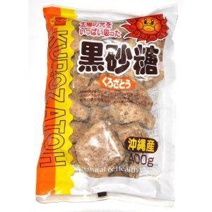 【Kenko】 沖繩黑糖粒 kenko okinawa black sugar