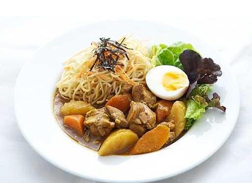 Lava Noodle