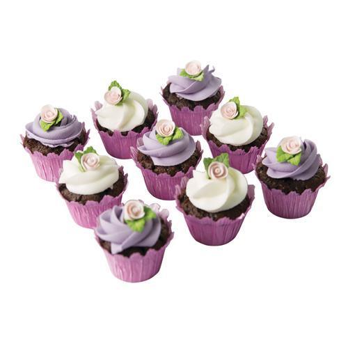 Lavender Cupcakes (20pcs)