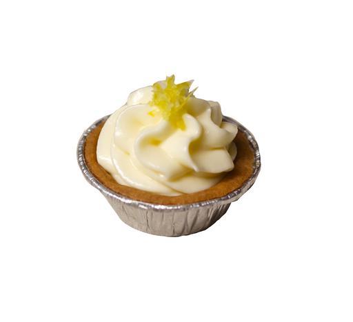 Lemon Cream Cheese Tarts