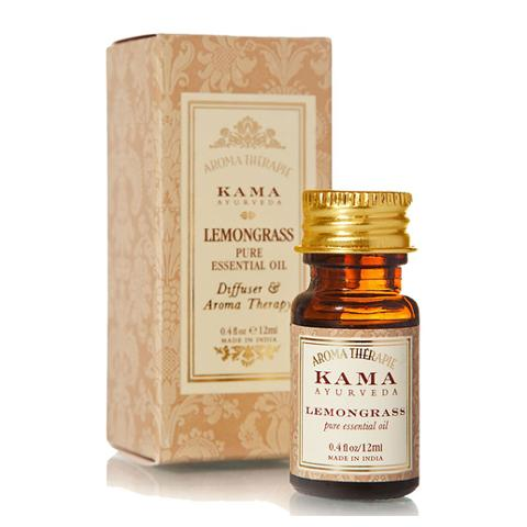檸檬香矛 精油 Lemongrass essential oil