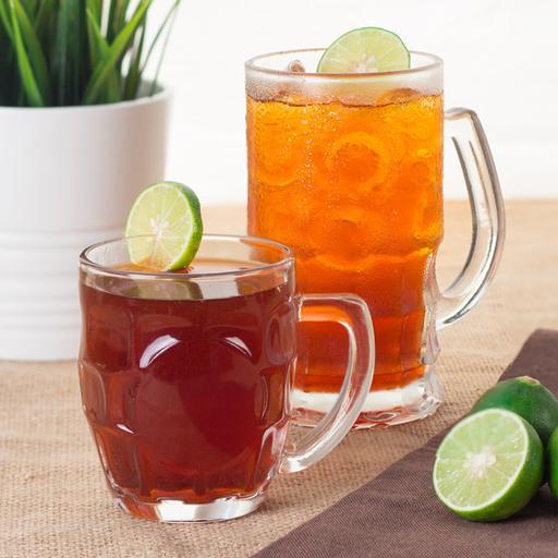 Lime Ice Tea (Cold)