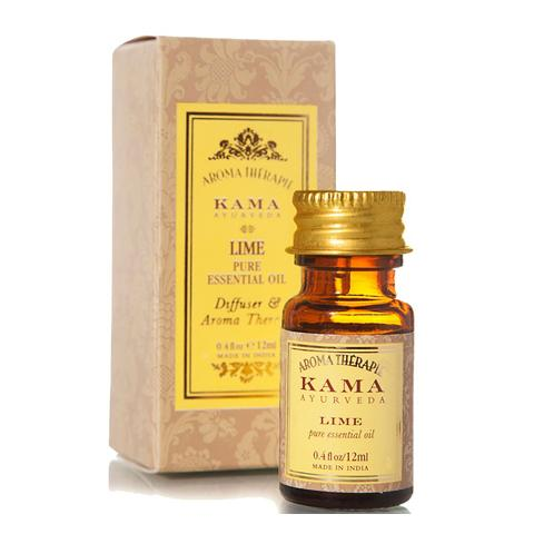 青檸 精油 Lime essential oil