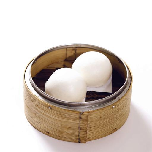 Lotus Paste Bao 莲蓉包 (1pcs)