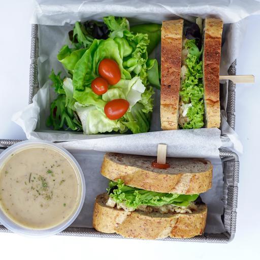 Lunch Box II